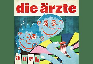 Die Ärzte - auch  - (CD)