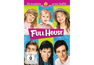 Full House - Staffel 1 [DVD]
