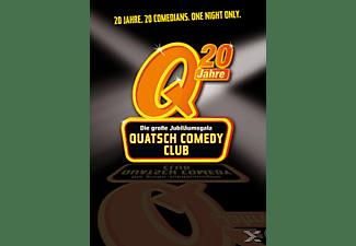 20 Jahre Quatsch Comedy Club - Die grosse Jubiläumsgala DVD