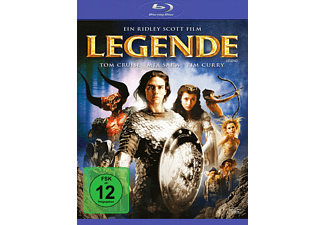 Legende Blu-ray