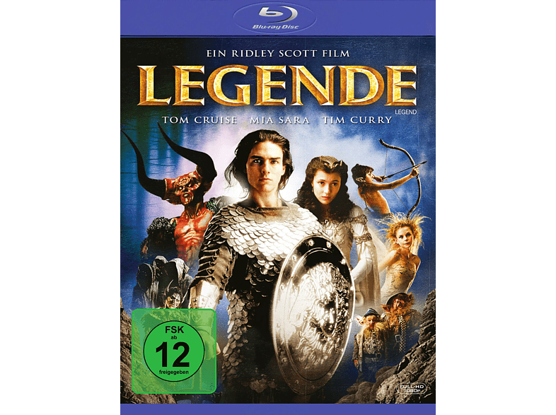 Legende [Blu-ray]