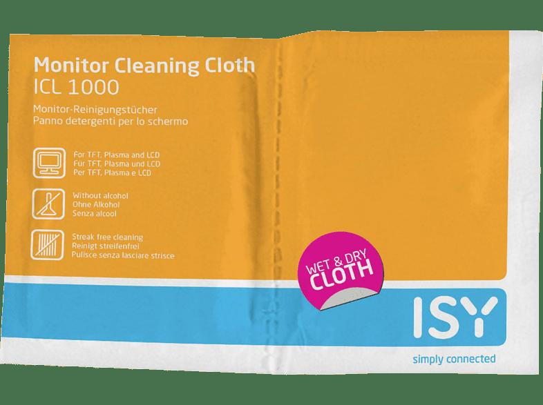 ISY Lingettes ICL 1000
