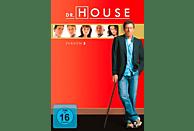 Dr. House - Staffel 3 [DVD]