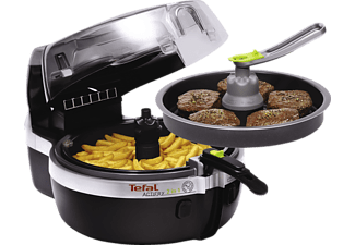 TEFAL Heißluftfritteuse YV9601 Actyfry 2in1