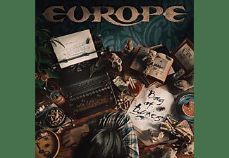Europe - Bag Of Bones  - (CD)