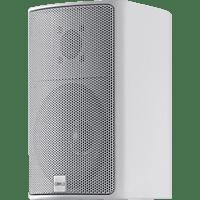 CANTON Plus GX3 1 Paar Regallautsprecher (Passiv, Weiß)