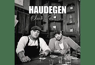 Haudegen - Schlicht & Ergreifend  - (CD)