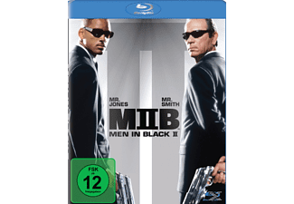 Men in Black II Blu-ray