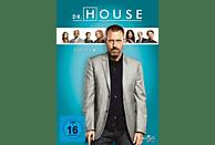 Dr. House - Staffel 6 [DVD]