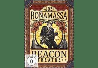 Joe Bonamassa - Beacon Theatre: Live From New York  - (DVD)
