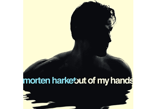 Morten Harket - OUT OF MY HANDS  - (CD)