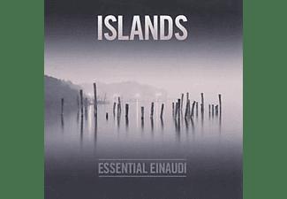 Ludovico Einaudi - Islands-Essential Einaudi (Deluxe Edition)  - (CD)