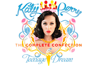 Katy Perry - TEENAGE DREAM -THE COMPLETE CONFECTION [CD]