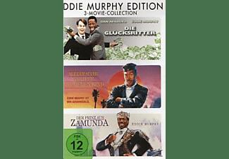 Eddie Murphy Edition (3 Discs) DVD