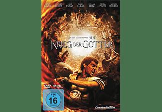 Krieg der Götter DVD