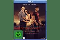 Breaking Dawn - Bis(s) zum Ende der Nacht - Teil 1 [Blu-ray]