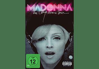 Madonna - The Confessions Tour  - (DVD)