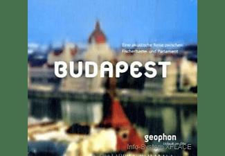 - Budapest  - (CD)