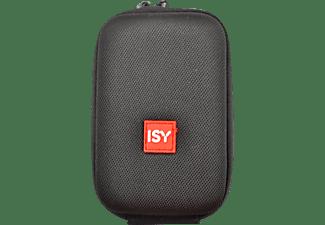 ISY Fototasche IPB-2000 Hardcase für Digitalkameras, schwarz