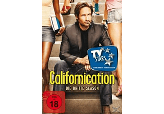 Californication - Staffel 3 DVD