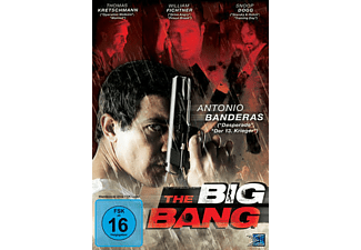 The Big Bang DVD
