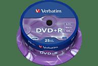 VERBATIM 43500 DVD+R Rohlinge