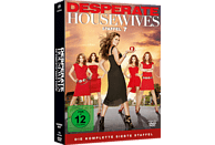 Desperate Housewives - Staffel 7 [DVD]
