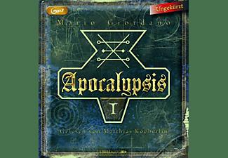 - Apocalypsis I  - (CD)