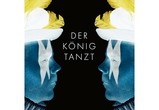 Der König Tanzt - Der König Tanzt  - (CD)