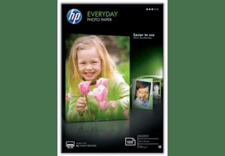 Avery Zweckform 100 Blatt 10x15 cm 200g Photo Papier weiß glänzend Fotopapier