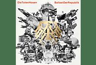 Die Toten Hosen - Ballast Der Republik [CD]
