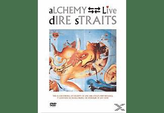 Dire Straits - ALCHEMY LIVE (STANDARD)  - (DVD)
