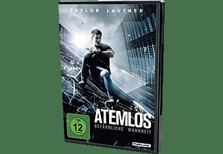 Atemlos - Gefährliche Wahrheit DVD
