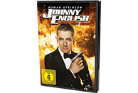 Johnny English - Jetzt erst recht [DVD]