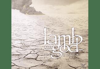 Lamb of God - RESOLUTION [CD]