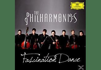 The Philharmonics - FASCINATION DANCE [CD]