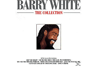 Barry White - COLLECTION [CD]