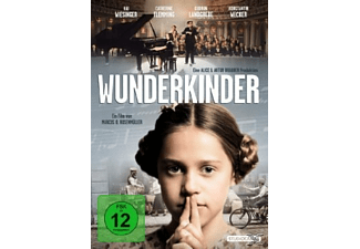 Wunderkinder DVD