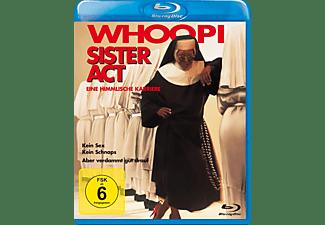 Sister Act - Eine himmlische Karriere Blu-ray