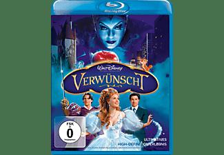 Verwünscht Blu-ray