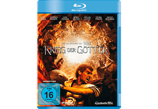 KRIEG DER GÖTTER Blu-ray