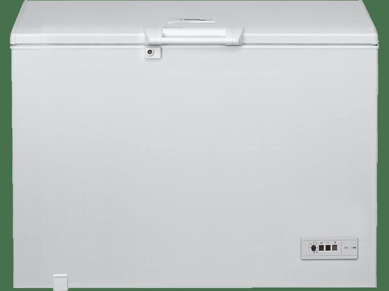 BAUKNECHT GT 219 A3+ (Spektrum: A+++ - D) A+++ Gefriergeräte (A+++, 120 kWh/Jahr, 215 l)