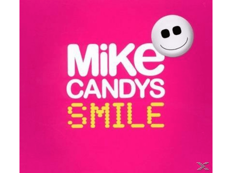 Mike Candys - Smile [CD]