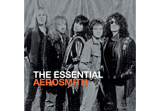 Aerosmith - The Essential Aerosmith  - (CD)