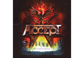 Accept - STALINGRAD  - (CD)