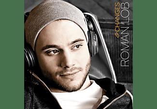 Roman Lob - Changes  - (CD)