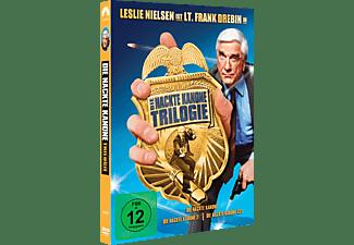 Die Nackte Kanone - Box-Set DVD