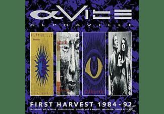 Alphaville - First Harvest 1984-92  - (CD)