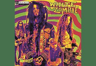 White Zombie - La Sexorcisto: Devil Music Vol.1  - (Vinyl)
