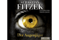 Der Augenjäger - (CD)